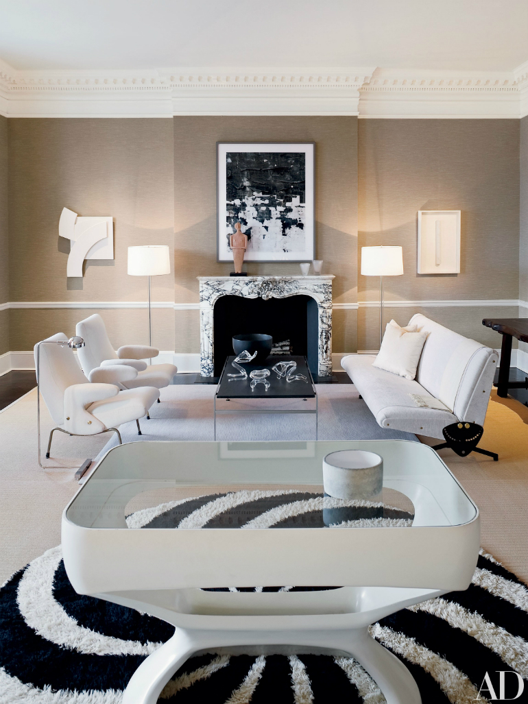 Incredible Modern Living Room Designs featured in Architectural Digest architectural digest Incredible Modern Living Room Designs featured in Architectural Digest modern living rooms 2