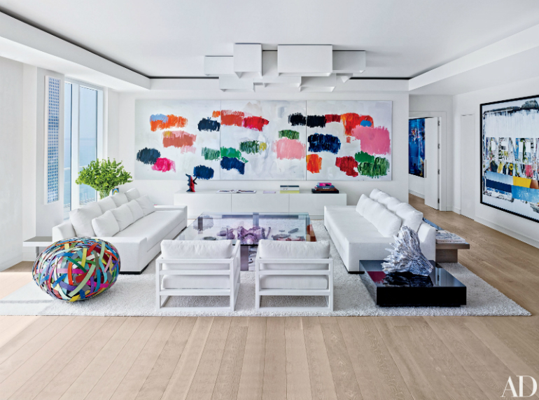 Incredible Modern Living Room Designs featured in Architectural Digest architectural digest Incredible Modern Living Room Designs featured in Architectural Digest modern living rooms 30