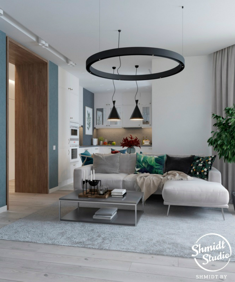 5 Open Concept Living Room Ideas You'll Love open concept 5 Open Concept Living Room Ideas You'll Love shmidt studio
