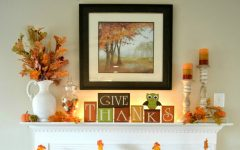 Get your Living Room Ready for Thanksgiving