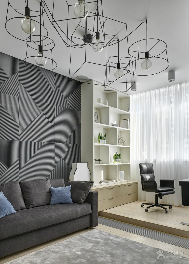 10 Inspiring Modern Apartment Designs with Mid-Century Living Rooms modern apartment designs 10 Inspiring Modern Apartment Designs with Mid-Century Living Rooms thumb