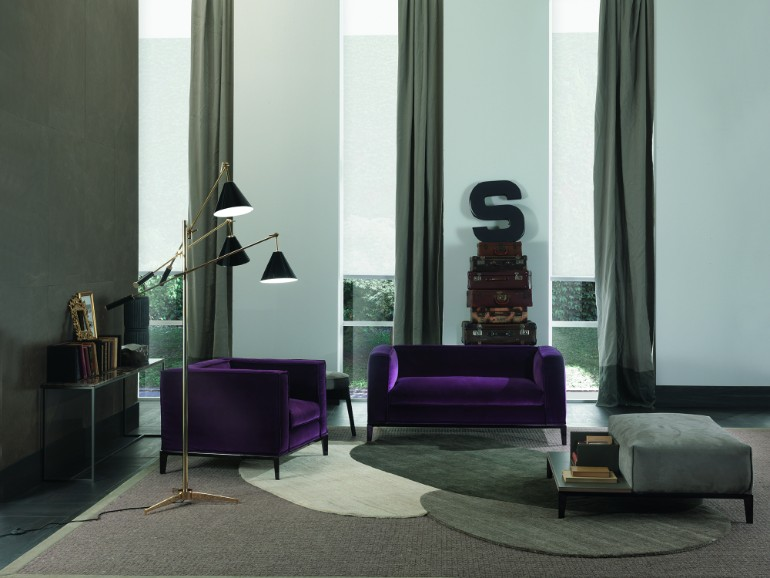 lamps for the ultimate modern living room modern living room 6 modern. Black Bedroom Furniture Sets. Home Design Ideas