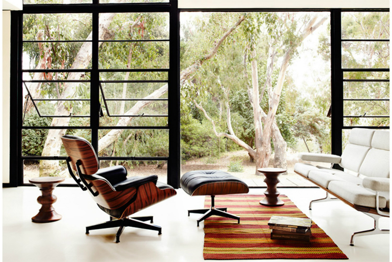 Living Room Essentials: Eames Lounge Chair and Ottoman eames lounge chair Living Room Essentials: Eames Lounge Chair and Ottoman 8 4 9