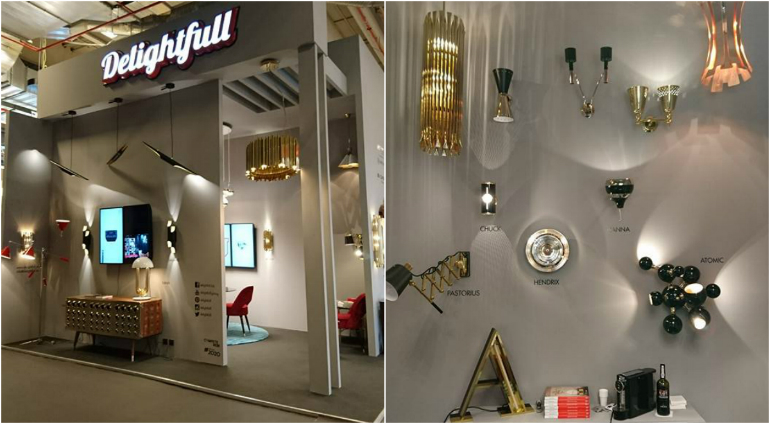 DelightFULL's Main Features at Equip Hotel '16