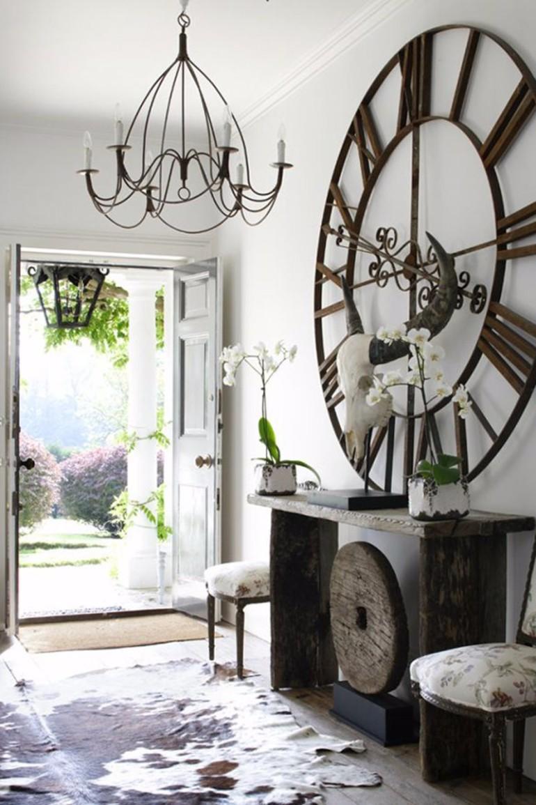 Clock For Living Room. Simple Living Room Clock Ideas Interior ...