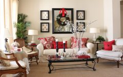 Get Ready for Christmas with These Vintage Living Room Ideas