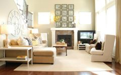 Living Room Decorating Ideas for Every Taste