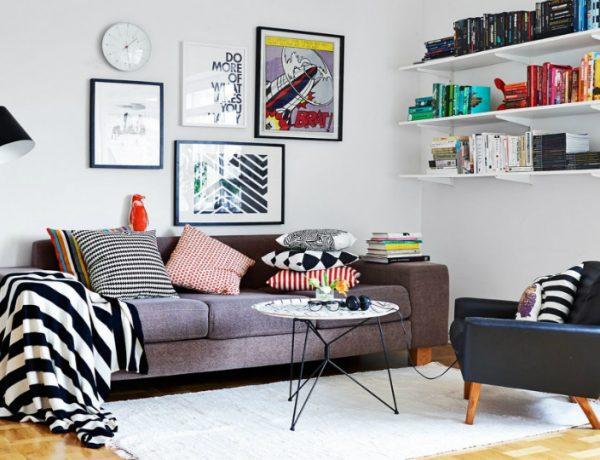 Living Room Ideas: 10 Inspirational Sofas