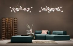 Living Room Ideas: Copper Madness