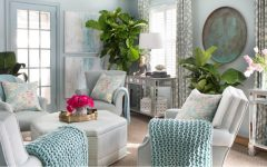 Living Room Ideas with Plants for a Happier Winter