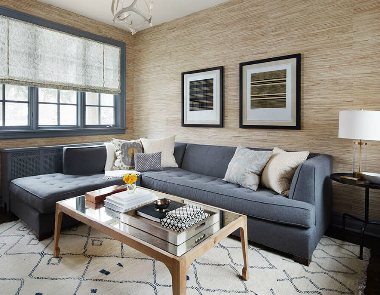 Living Room Inspiration: Traditional Modern Home in Central Park modern home Living Room Inspiration: Traditional Modern Home in Central Park Living Room Inspiration Traditional Modern Home in Central Park 9
