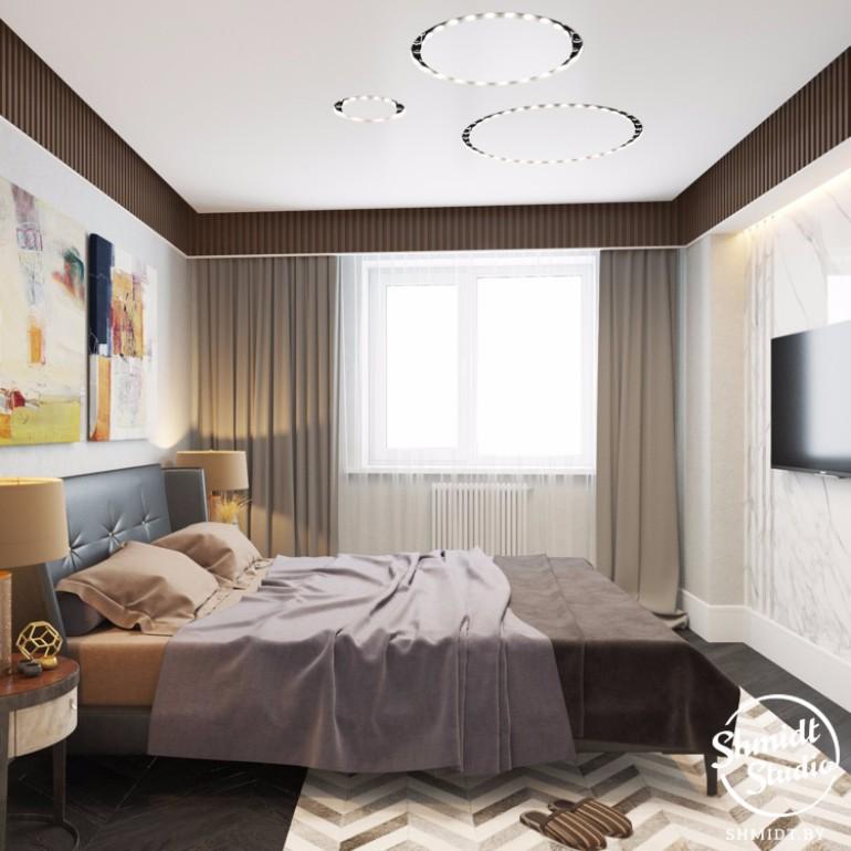 Modern home with delightfull living room living room ideas for Full living room designs
