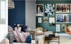 The Best Colors for Your Living Room Designs in 2017
