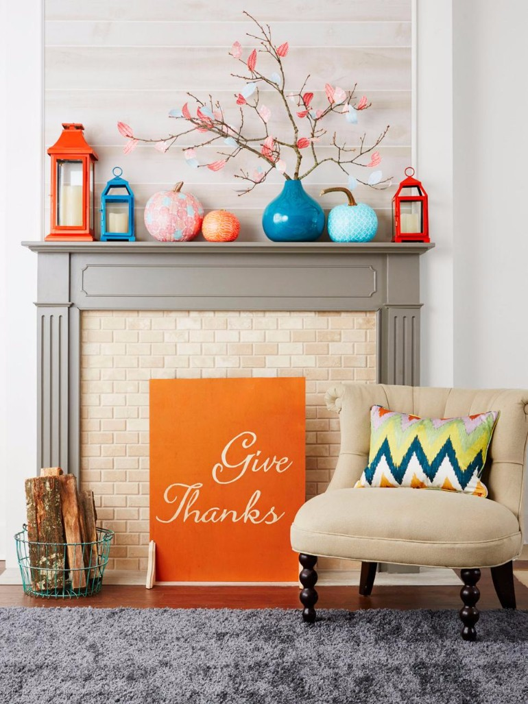 The Best Decor Tips for a Very Mid-Century thanksgiving The Best Decor Tips for a Very Mid-Century Thanksgiving The Best Decor Tips for a Very Mid Century Thanksgiving 7