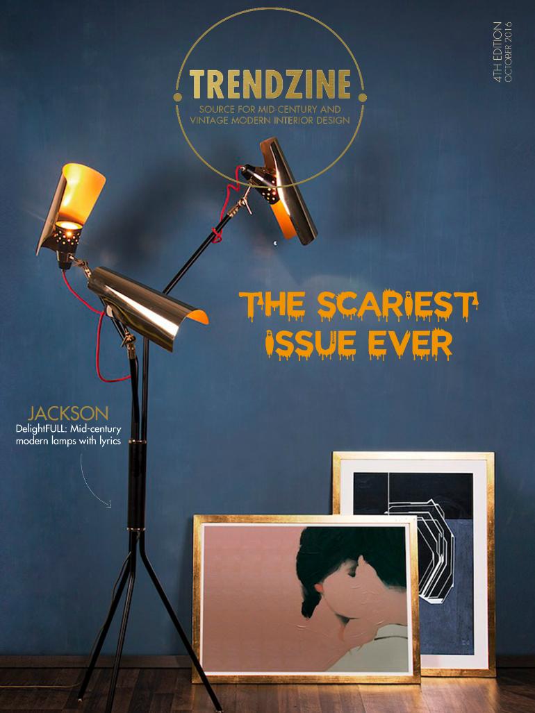 TRENDZINE: The Best Online Mid-Century Design Magazine design magazine TRENDZINE: The Best Online Mid-Century Design Magazine capaezine4