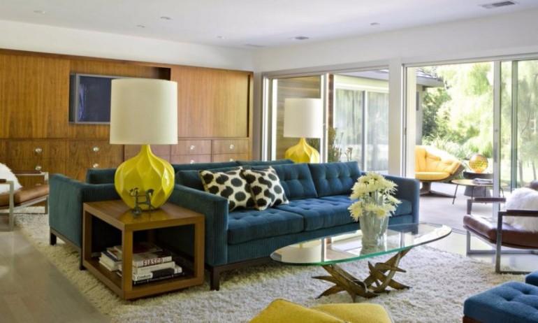 inspiring mid-century modern living room living room designs 10 Inspiring Mid-Century Modern Living Room Designs inspiring mid century modern living room designs 10