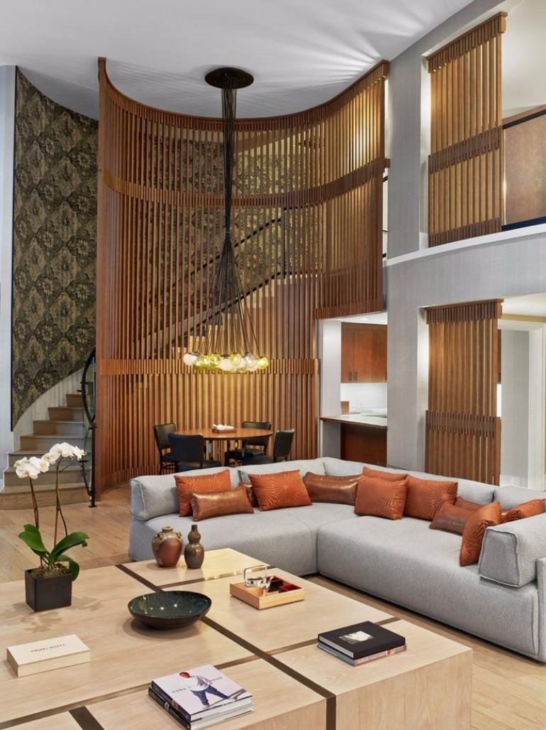 living room ideas well-lit room