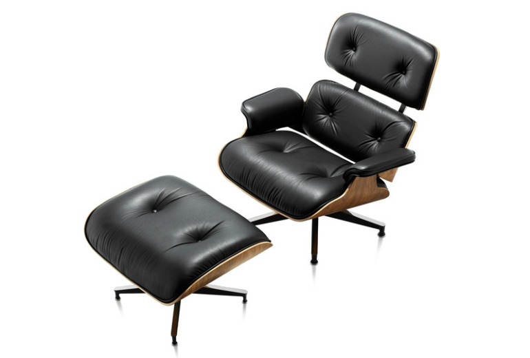 Living Room Essentials: Eames Lounge Chair and Ottoman eames lounge chair Living Room Essentials: Eames Lounge Chair and Ottoman photo gallery eames lounge chair ottoman 6