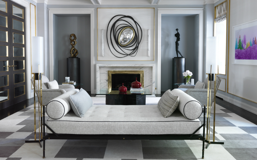 10 Decorating Tips to Improve Your Living Room Design
