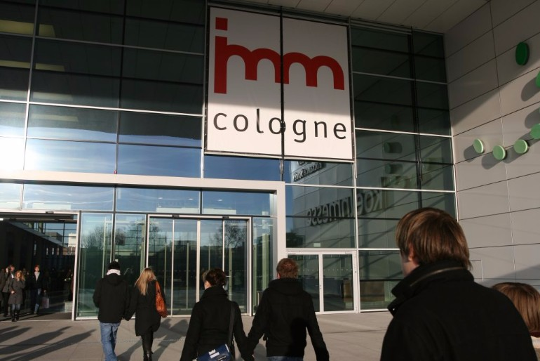 Here's Why You Should Attend IMM Cologne 2017 imm cologne Here's Why You Should Attend IMM Cologne 2017 Heres Why You Cannot Miss IMM Cologne 2017 Edition 1