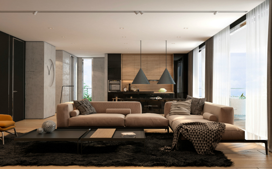 Inspiring Living Room Ideas for an Elegant Home Decor – Living Room Ideas