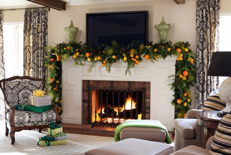 The Best Christmas Decor Tips from Interior Designers christmas decor The Best Christmas Decor Tips from Interior Designers Interior Designers    Christmas Decor Tips  1