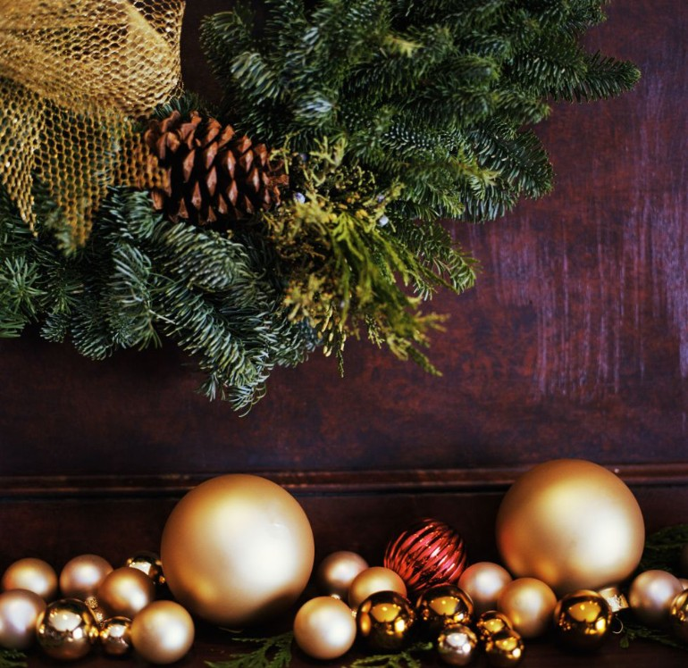 The Best Christmas Decor Tips from Interior Designers christmas decor The Best Christmas Decor Tips from Interior Designers Interior Designers    Christmas Decor Tips 3