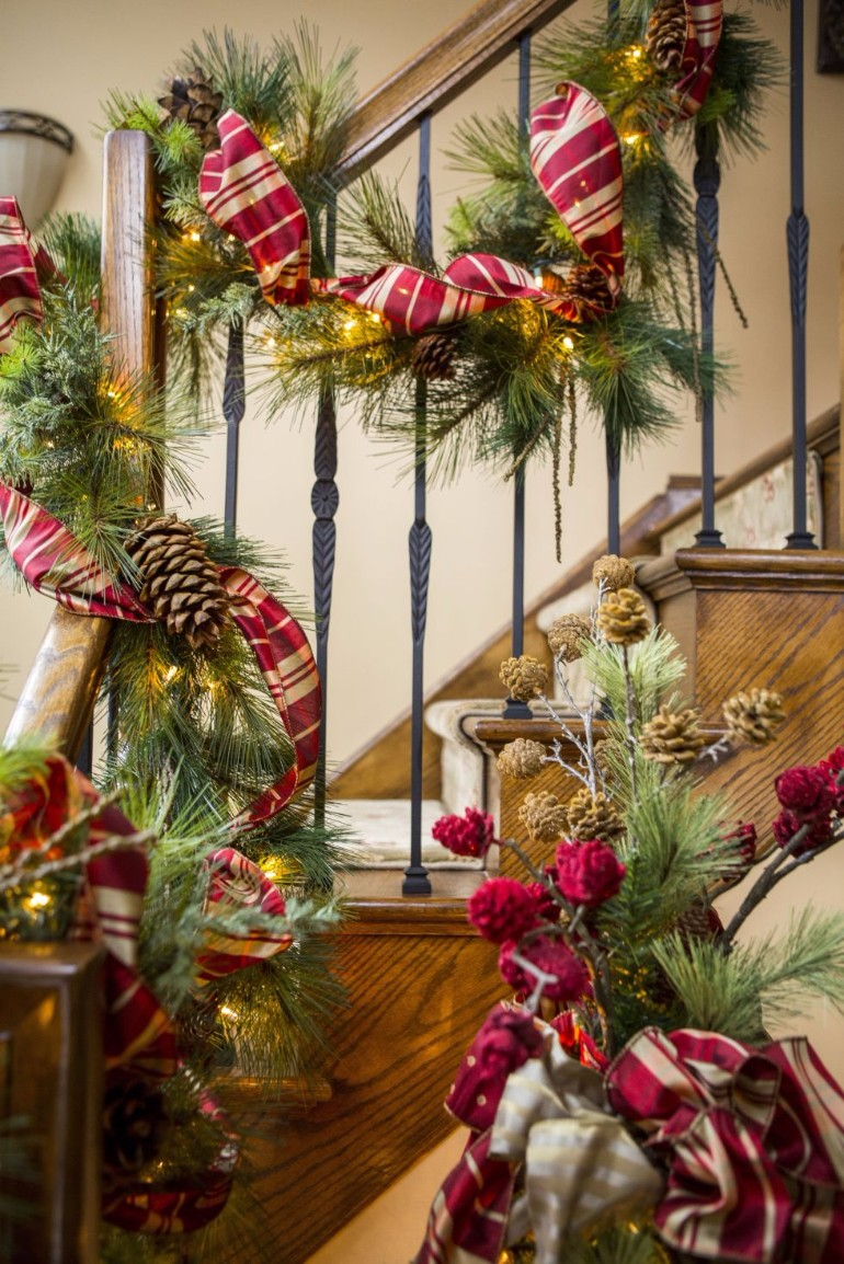 The Best Christmas Decor Tips from Interior Designers christmas decor The Best Christmas Decor Tips from Interior Designers Interior Designers    Christmas Decor Tips 5