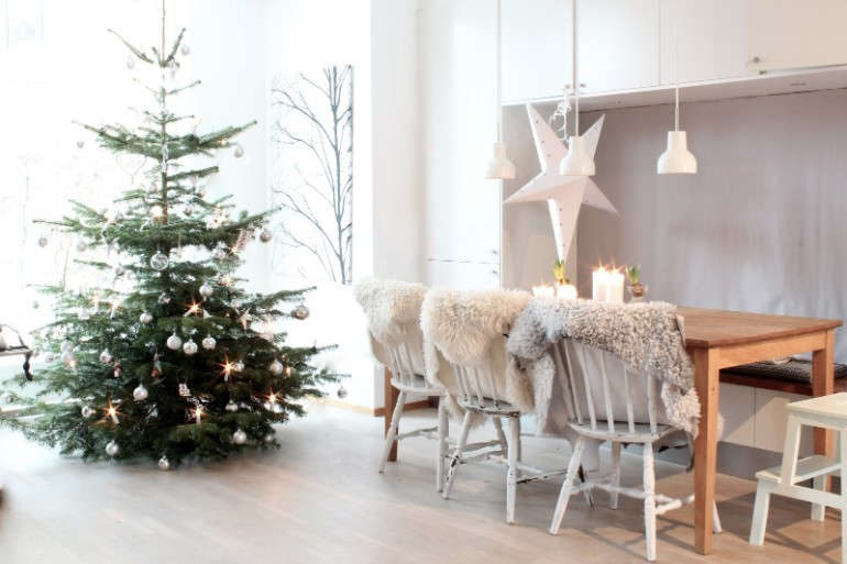 Living Room Ideas for a Very Scandinavian Christmas scandinavian christmas Living Room Ideas for a Very Scandinavian Christmas Living Room Ideas for a Very Scandinavian Christmas 1
