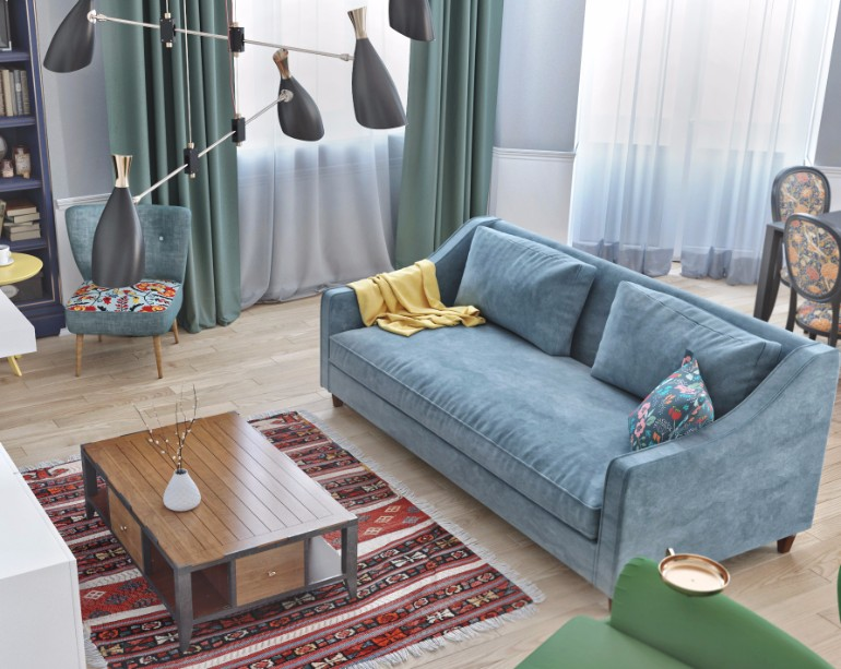 Living Room Inspiration: Scandinavian Living Room in Azerbaijan scandinavian living room Living Room Inspiration: Scandinavian Living Room in Azerbaijan Living Room Inspiration Scandinavian Living Room in Azerbaijan 4