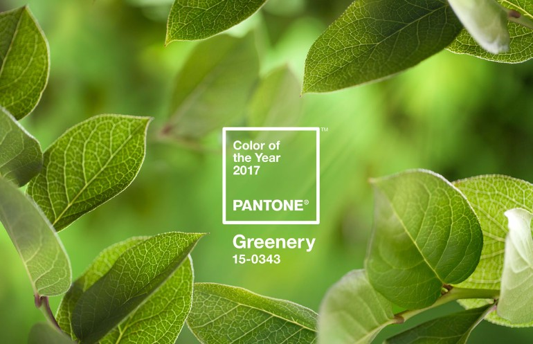 Pantone Color of the Year for 2017 Is Everything You Might Wish For