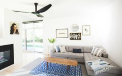 This Minimalist Living Room is What Your Dreams are Made of