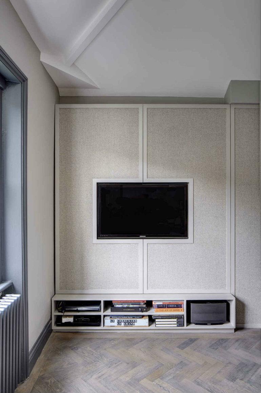 Living Room Ideas: TV Wall Design living room ideas Living Room Ideas: TV Wall Design 1
