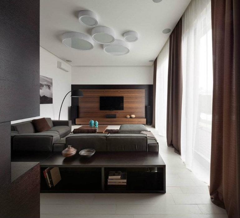 Living Room Ideas: TV Wall Design living room ideas Living Room Ideas: TV Wall Design 8