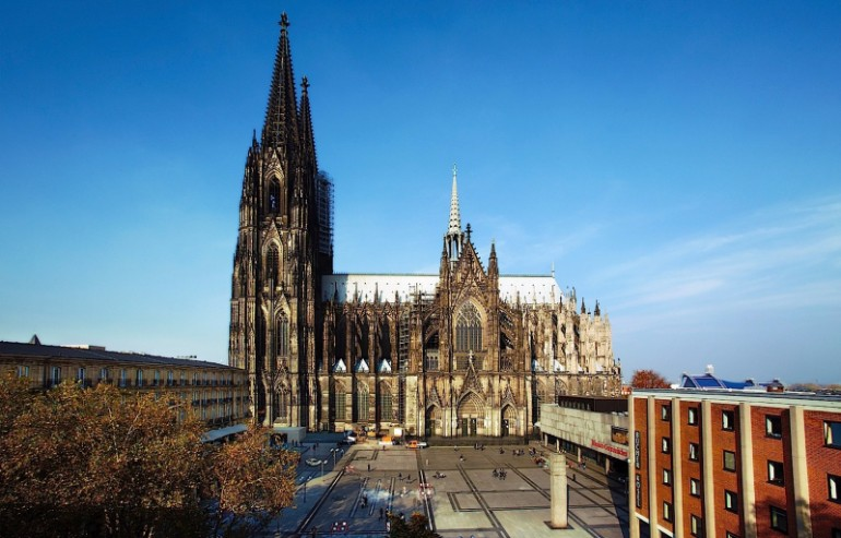 Cologne City Guide: Best Places to Visit after IMM 2017 city guide Cologne City Guide: Best Places to Visit During IMM 2017 Cologne Guide 21