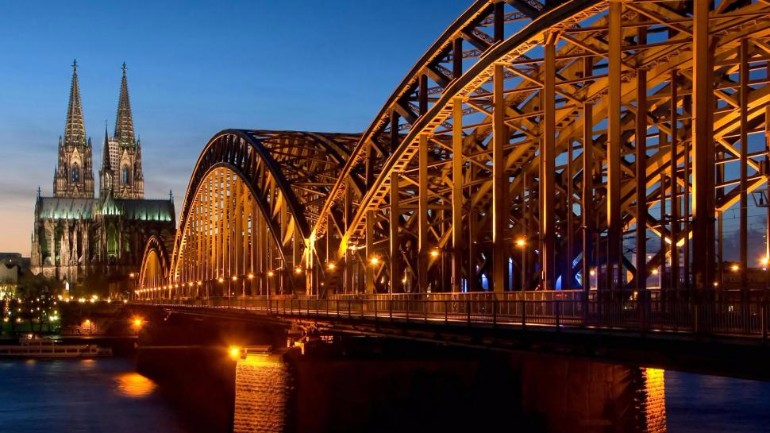 Cologne City Guide: Best Places to Visit after IMM 2017 city guide Cologne City Guide: Best Places to Visit During IMM 2017 Cologne Guide 4