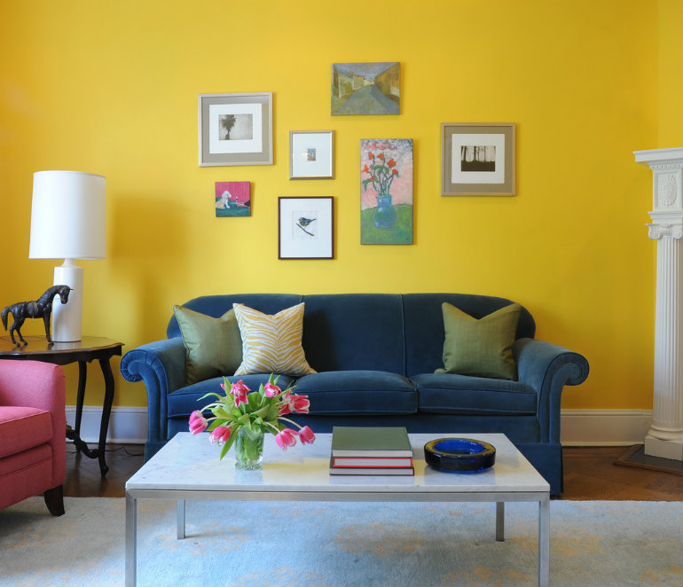 Decorating Mistakes You Should Avoid In Your Living Room Decor