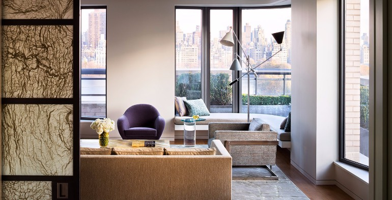 Discover Steven Harris' Modern Living Room in Central Park West modern living room Discover Steven Harris' Modern Living Room in Central Park West Discover Steven Harris Modern Living Room in Central Park West 3