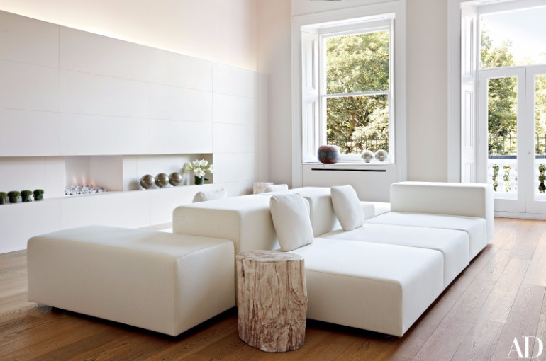Fall in Love with These Luxury White Living Rooms luxury white living rooms Fall in Love with These Luxury White Living Rooms Fall in Love with These Luxury White Living Rooms 2