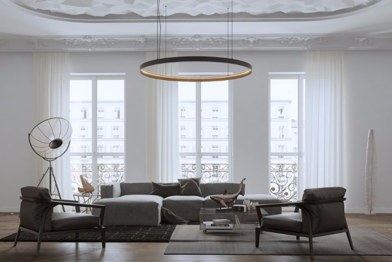 See How A Parisian Living Room Will Look Like In 2027 1 (1) Parisian U2026