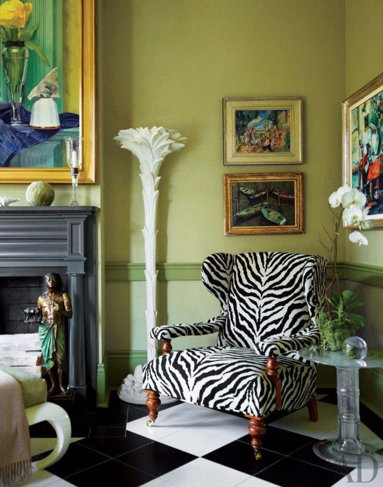 Stylish Floor Lamps To Brighten Up Your Living Room Decor Living Room Ideas