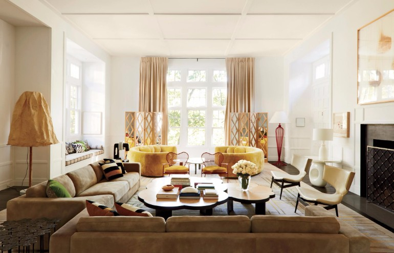 Stylish Floor Lamps to Brighten Up Your Living Room Decor feat living room decor Stylish Floor Lamps to Brighten Up Your Living Room Decor Stylish Floor Lamps to Brighten Up Your Living Room Decor 7
