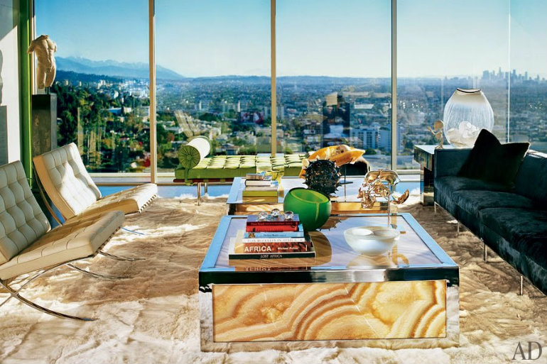 The Best Luxury Living Room Designs from Our Favorite Celebrities 2 luxury living room The Best Luxury Living Room Designs from Our Favorite Celebrities The Best Luxury Living Room Designs from Our Favorite Celebrities 2