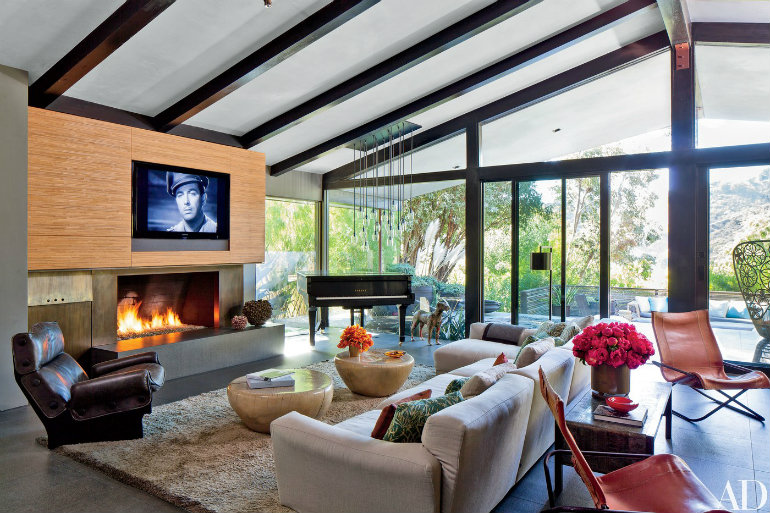 The Best Luxury Living Room Designs from Our Favorite Celebrities 6 luxury living room The Best Luxury Living Room Designs from Our Favorite Celebrities The Best Luxury Living Room Designs from Our Favorite Celebrities 6
