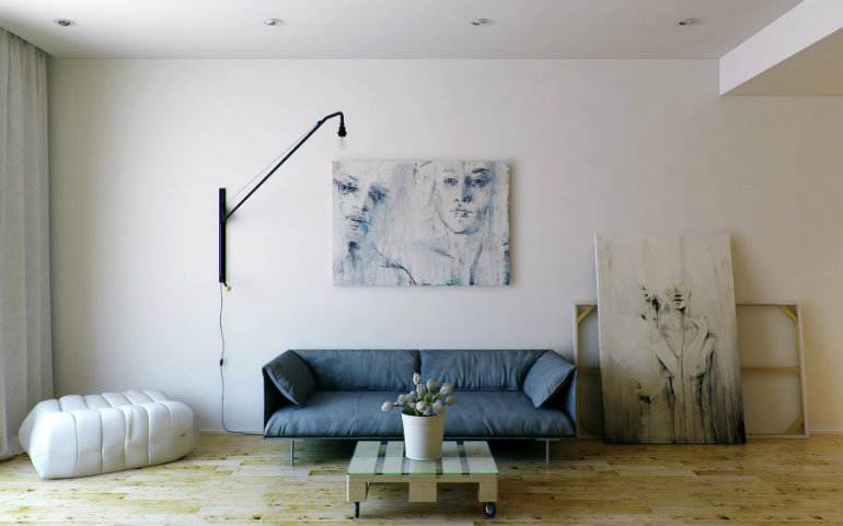 The Best Ways to Display Art in Your Living Room Decor 11 living room decor The Best Ways to Display Art in Your Living Room Decor The Best Ways to Display Art in Your Living Room Decor 11 1