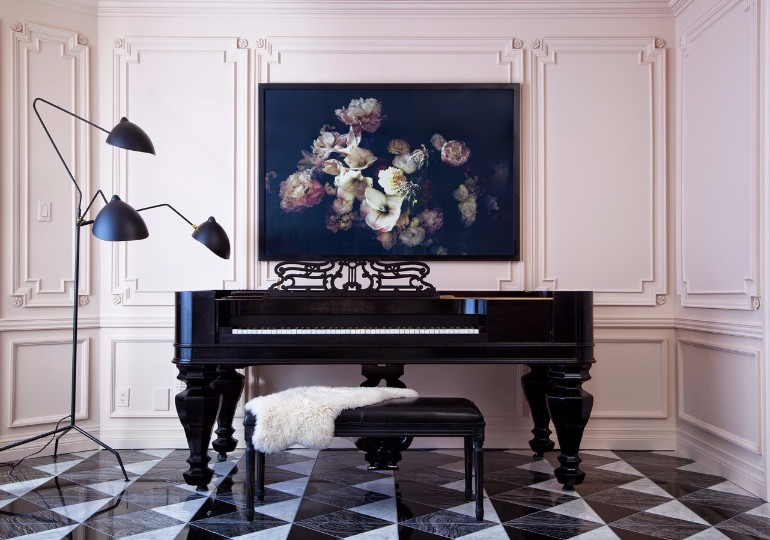 best ways to display art in your living room decor 1 living room decor