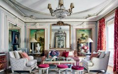 Why Parisian Living Rooms Are the Most Luxurious (7)