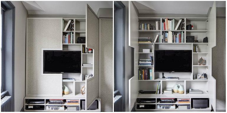 Living Room Ideas: TV Wall Design living room ideas Living Room Ideas: TV Wall Design collage