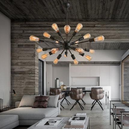 7 Living Room Lighting Ideas.