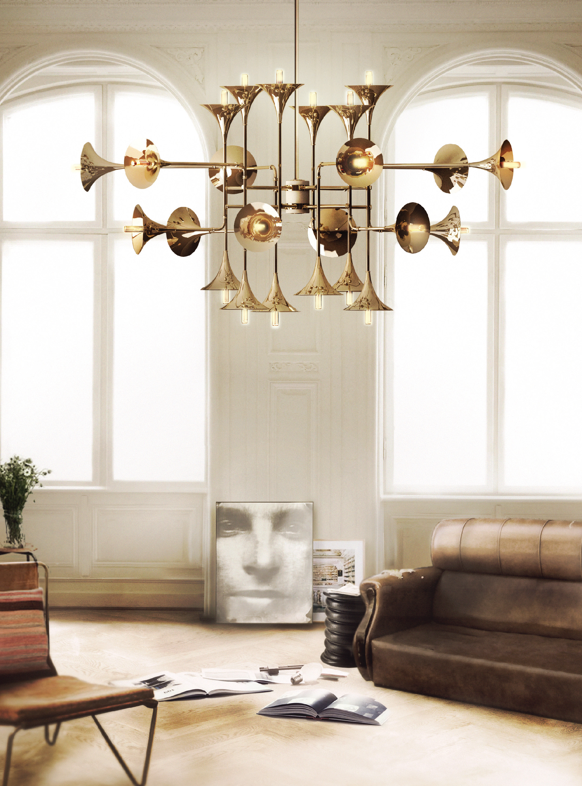 Bright Ideas for Light Fixtures in Your Living Room Decor (1) living room decor Bright Ideas for Light Fixtures in Your Living Room Decor Bright Ideas for Light Fixtures in Your Living Room Decor 8